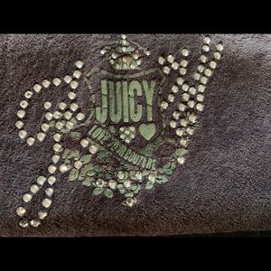Juicy large wallet